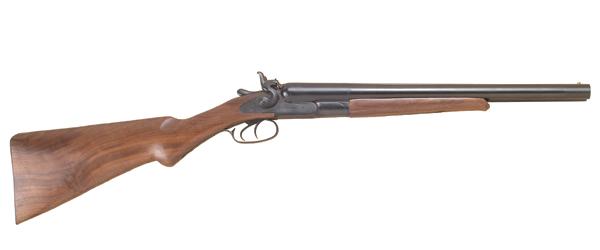 1878 Hammered