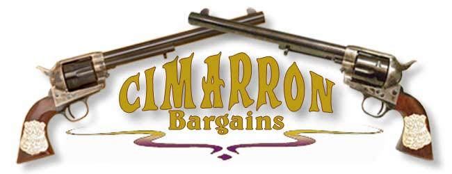 Cimarron Bargains