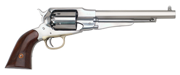 1858 Army Stainless