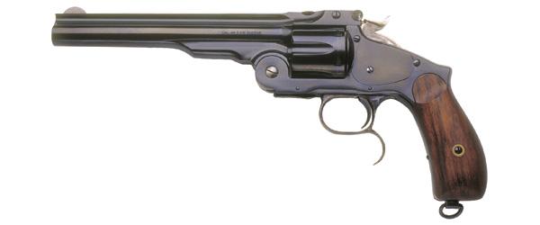 Model No. 3 Russian