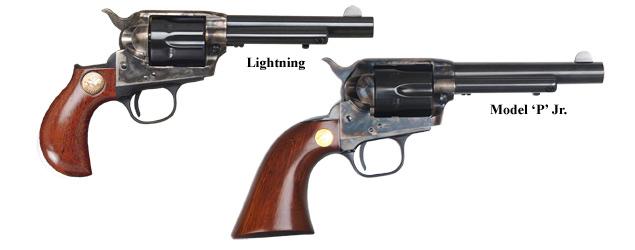 Lightning® & Model P Jr