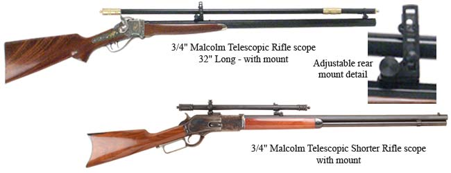 Malcolm Scopes