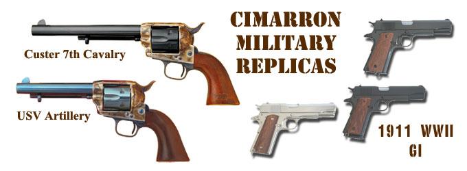Military Replicas