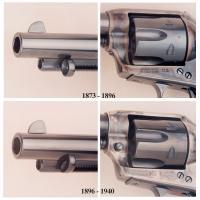 Old Model and Pre-War Frame Comparison