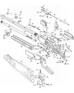 1876 Centennial Parts