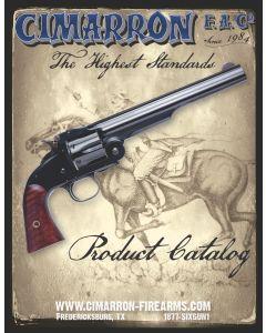 Cimarron Firearms Product Catalog