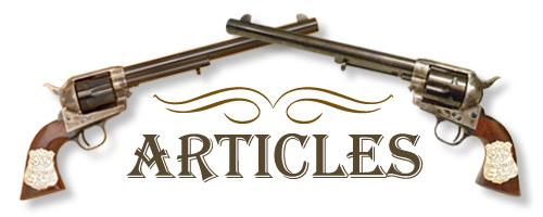Articles Header